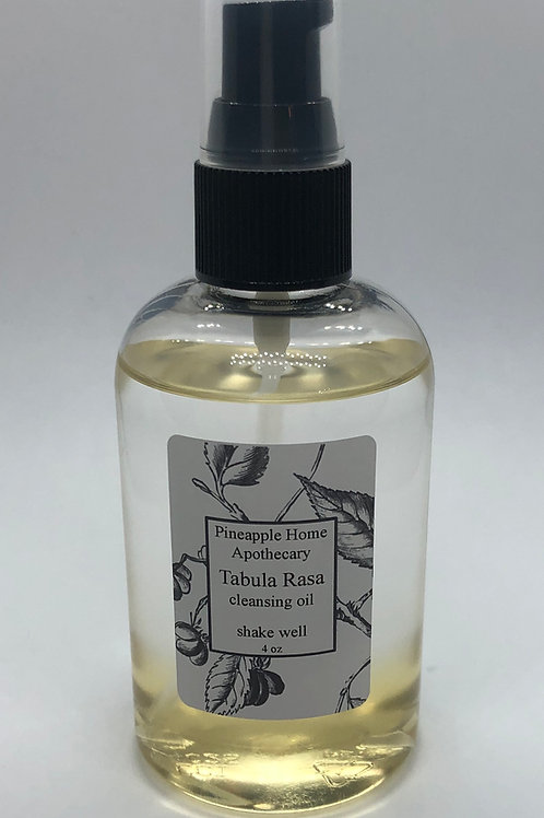 Tabula Rasa Cleansing Oil OUT OF STOCK