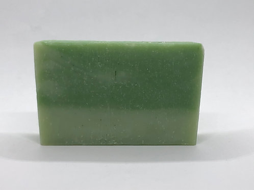 Lily of the Valley Soap, 1982
