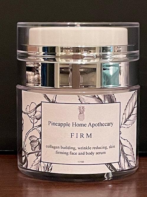 Firming Anti Wrinkle Serum