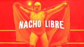 Why You Should Watch Nacho Libre