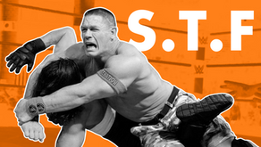 The S.T.F In Pro Wrestling