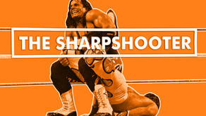 The Twisted History Of The Sharpshooter