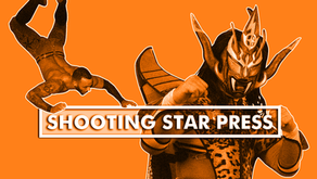 Jushin Thunder Liger & The Shooting Star Press