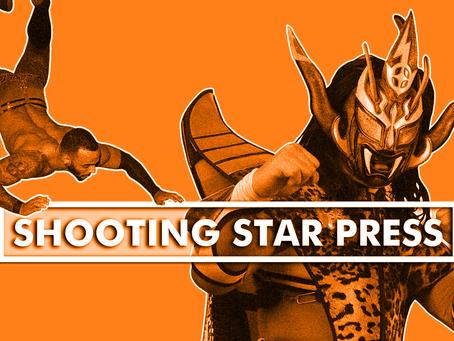 Jushin Thunder Liger & The Shooting Star Press