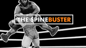 Who Has The Best Spinebuster?