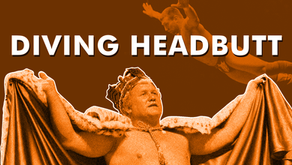 How Dangerous Is The Diving Headbutt?