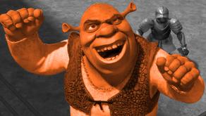 Shrek Gets Pro Wrestling Right