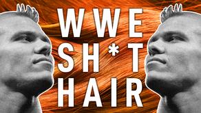 Worst WWE Hair