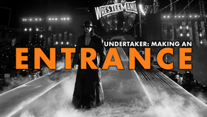 Why Is The Undertaker's Entrance So Good?
