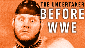 Undertaker Early History