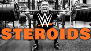 Do WWE Wrestlers Use Steroids?