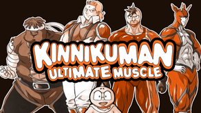 Why You Should Watch Ultimate Muscle