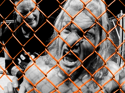 The History Of The Steel Cage