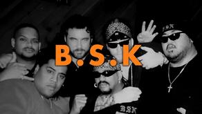Undertaker & The B.S.K