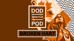 Unbroken Bret Hart