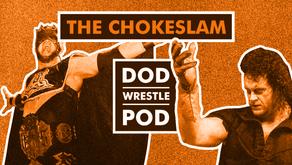 The Chokeslam