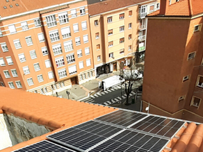 Acompañamos a los Ayuntamientos a formar comunidades energéticas en los municipios
