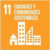 Objetivo11.Ciudades y comunidades sosten