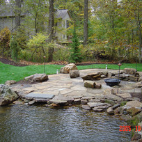 View across pond to firepit.jpg