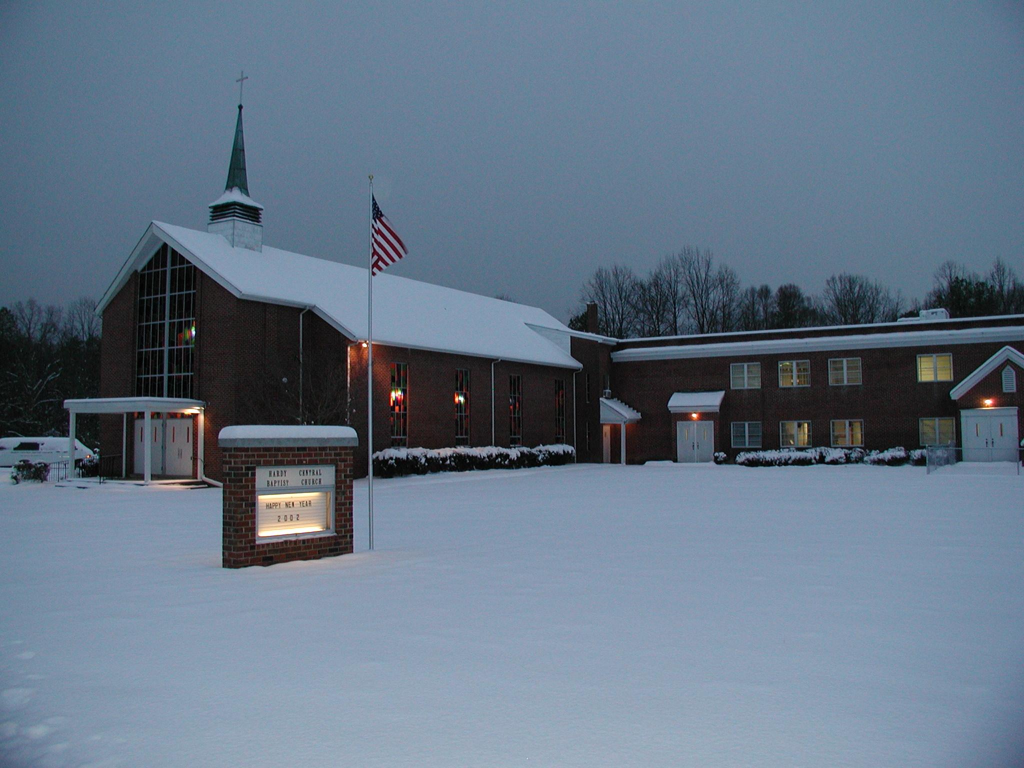 #14 church until fire.JPG