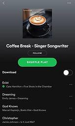 Coffe Break - Singer Songwriter.jpg