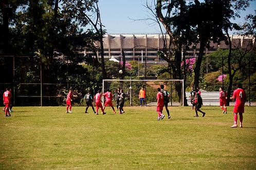 Inscrição Belo Horizonte