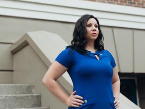 CAVALLUZZO celebrates Heather McWilliam's win against workplace Sexual Harassment