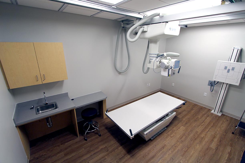 Parkside Health Center