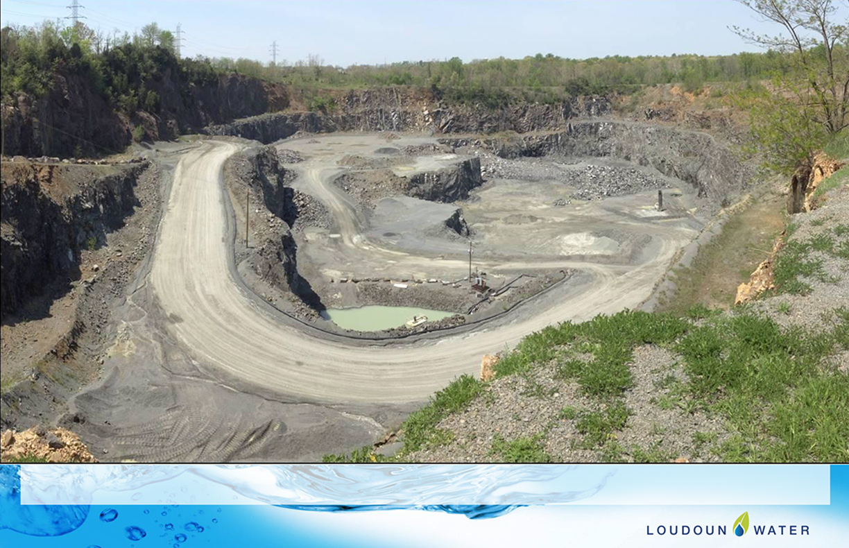 Loudoun County Quarry A Project