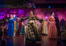 Sirens of Song Milwaukee Rep 2016