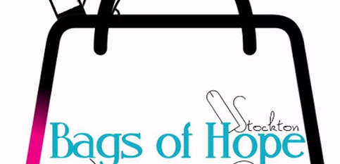 Bags of Hope Stockton