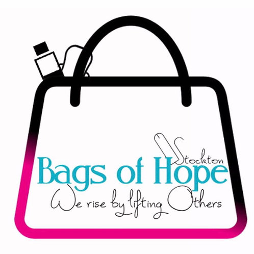 Bags of Hope Stockton