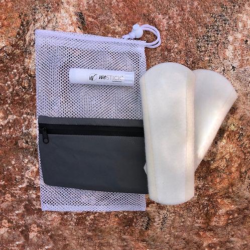 uterUS Starter Kit - 2 Pads