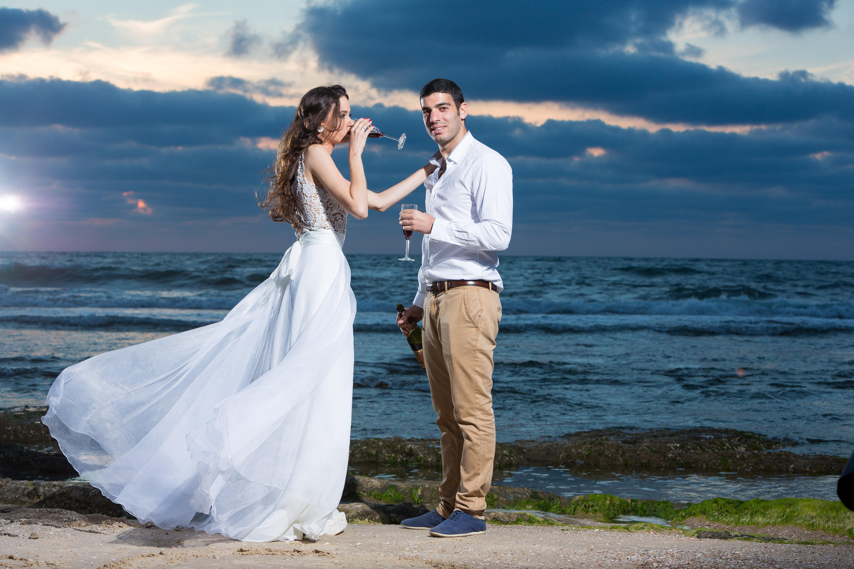 שמלות כלה רומנטיות 53 - אנבל בולוטוב