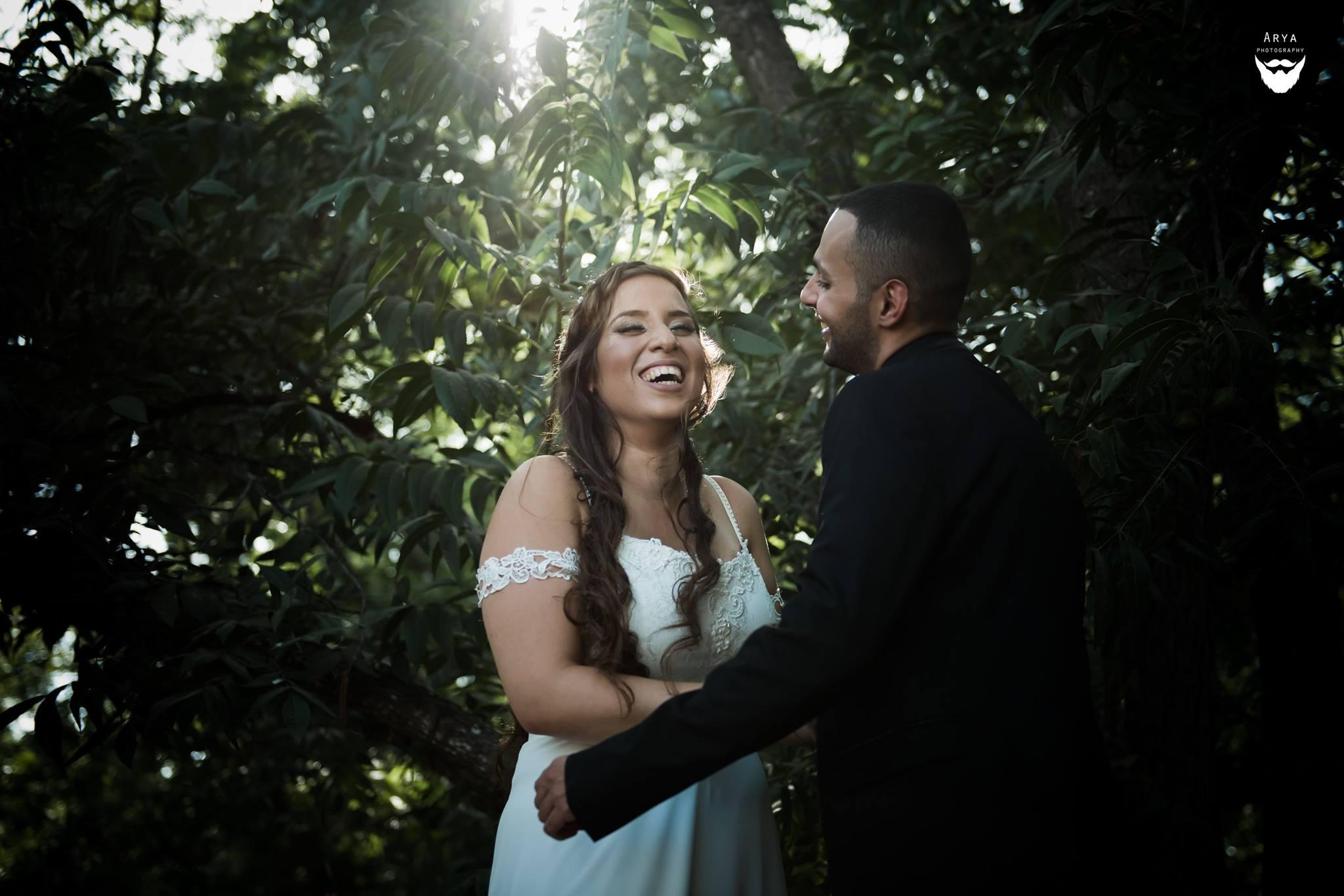 שמלות כלה רומנטיות 69 - אנבל בולוטוב