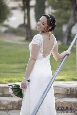 שמלות כלה רומנטיות 58 - אנבל בולוטוב