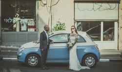 שמלות כלה רומנטיות 42 - אנבל בולוטוב
