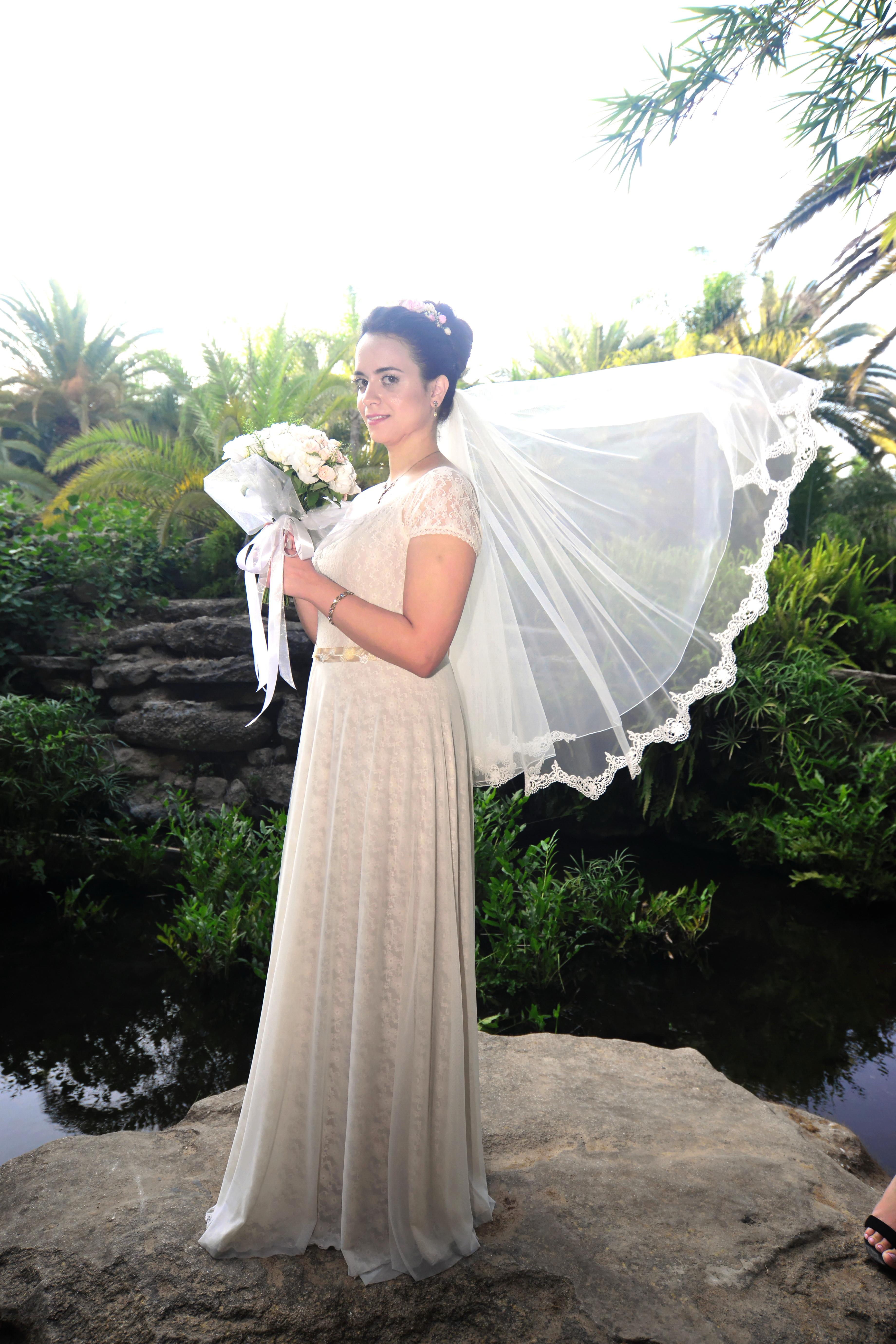 שמלות כלה רומנטיות 77 - אנבל בולוטוב