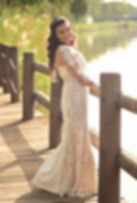 שמלות כלה במחירים שפויים | אנבל בולוטוב | סטודיו לשמלות כלה