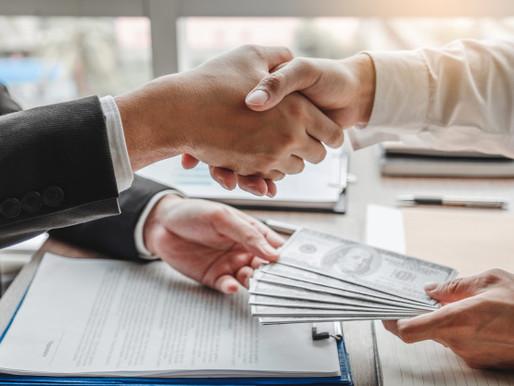 הלוואות מהקרן בערבות מדינה לעסקים קטנים ובינוניים