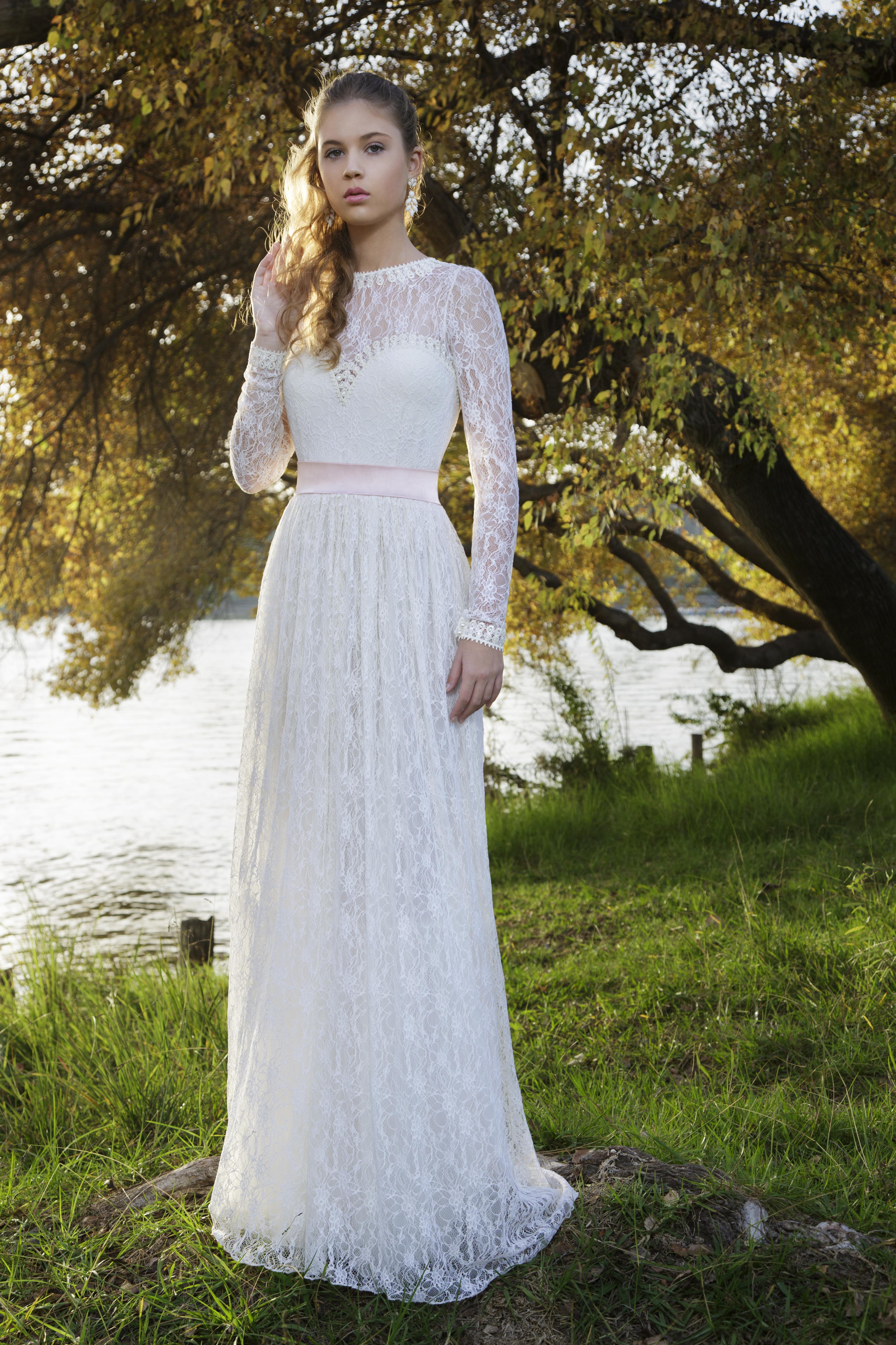 שמלות כלה בפתח תקווה 20