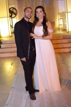 שמלות כלה רומנטיות 64 - אנבל בולוטוב