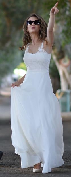 שמלות כלה רומנטיות 31 - אנבל בולוטוב