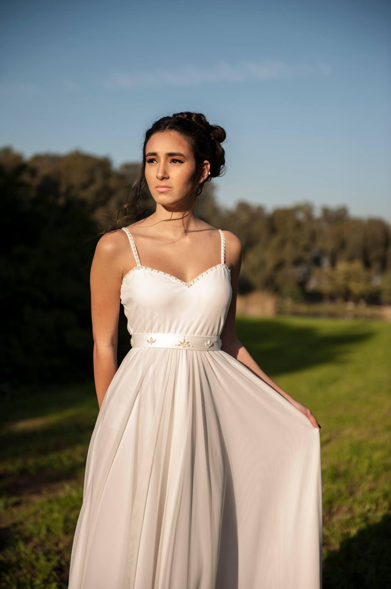 שמלות כלה בפתח תקווה 39