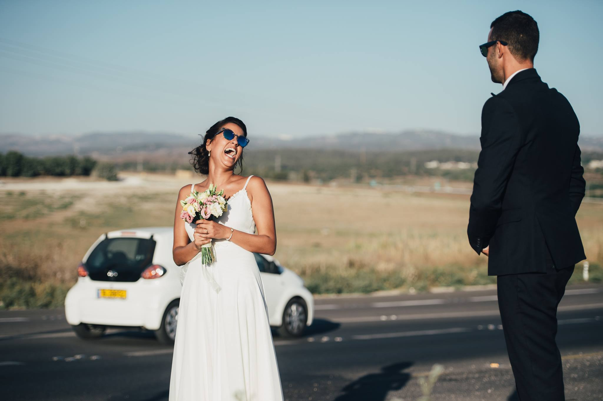 שמלות כלה רומנטיות 5 - אנבל בולוטוב