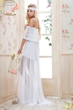 קולקציה - שמלות כלה בפתח תקווה 17
