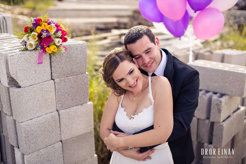 שמלות כלה רומנטיות 20 - אנבל בולוטוב