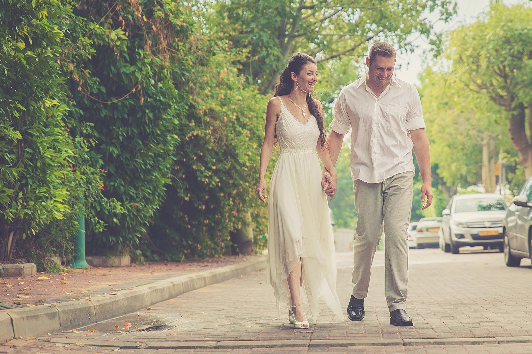 שמלות כלה רומנטיות 29 - אנבל בולוטוב