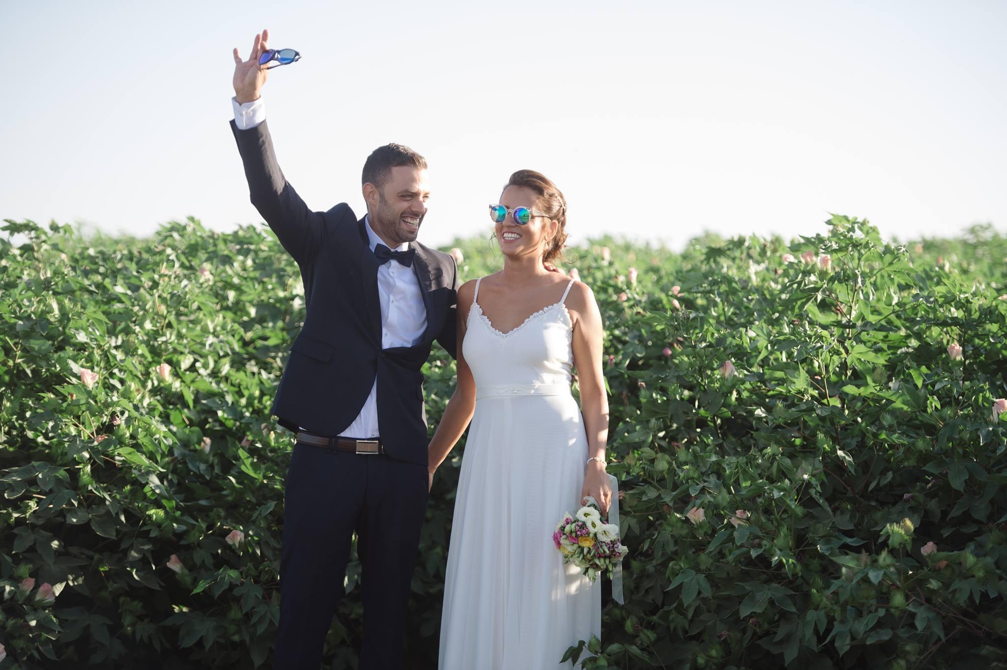 שמלות כלה רומנטיות 6 - אנבל בולוטוב