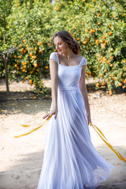 שמלות כלה בפתח תקווה 21